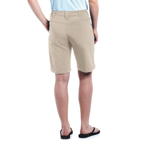 Maier Sports Nidda Bermudas Damen feather gray